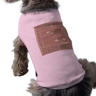 Woodland Hare Dog Apparel Shirt