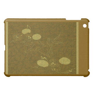Woodland Hare iPad Case