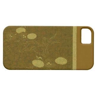 Woodland Hare iPhone 5 Case