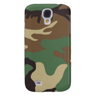 Woodland iPhone 3 Case
