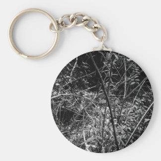 Woodland Keychain