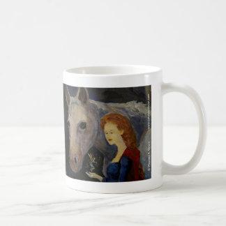 Woodland Magick Fairy Mug