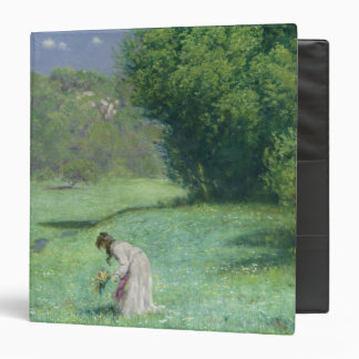 Woodland Meadow, 1876 Binder