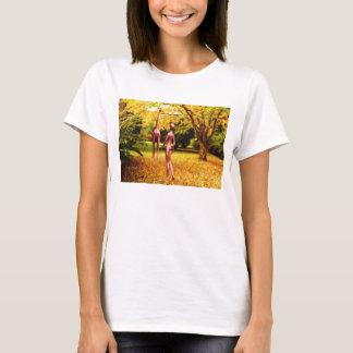 Woodland Meeting T-Shirt