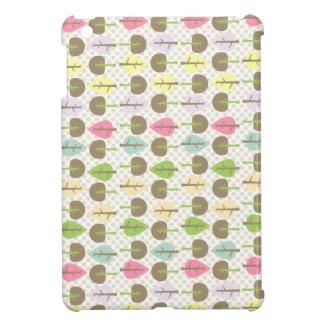 Woodland Mini iPad Case iPad Mini Cover