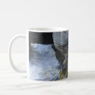 Woodland Moss II Mug