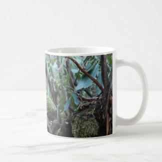 Woodland Moss III Mug