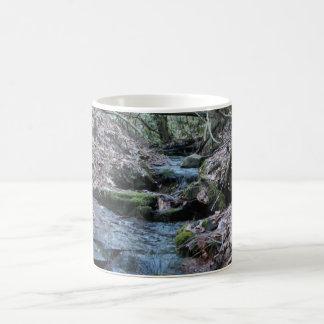 Woodland Moss IV Mug