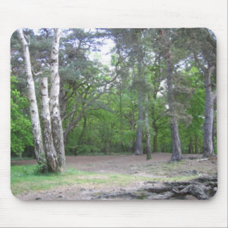 Woodland Mouse Pad