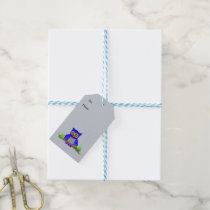 Woodland Owl Gift Tags