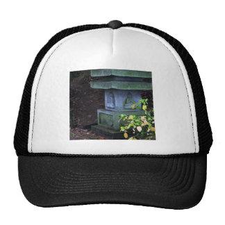 Woodland Path in Yashiro Japanese Garden - photo Trucker Hat