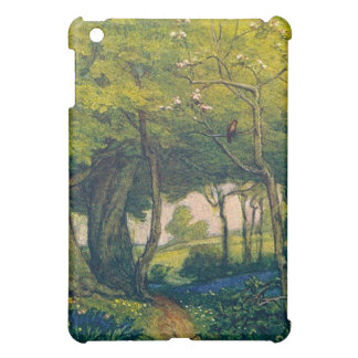 Woodland Path iPad Case