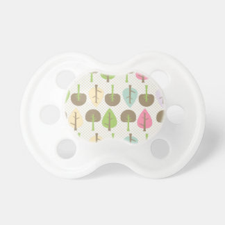 Woodland {pattern} Pacifier