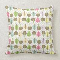 Woodland Pillow