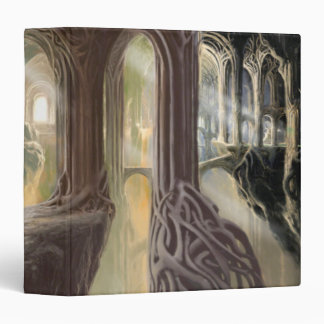 Woodland Realm Concept 2 3 Ring Binder