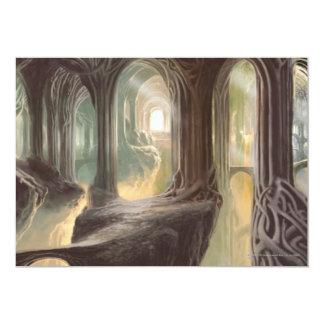 Woodland Realm Concept 2 Card