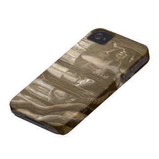 Woodland Realm Concept iPhone 4 Cover