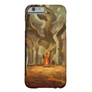 Woodland Realm Throne Room Concept Barely There iPhone 6 Case