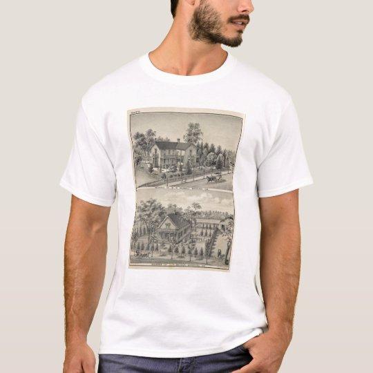 Woodland residences T-Shirt