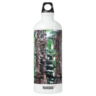 Woodland Series 4 Aluminum Water Bottle