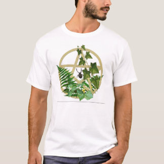 Woodland Spider Pent T-Shirt