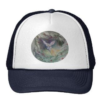 Woodland Spirit Hat