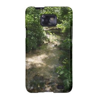 Woodland Stream Samsung Galaxy S2 Case