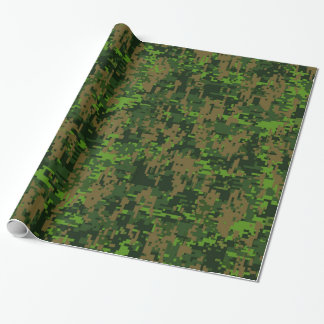 camouflage wrapping paper We can take wrapping paper that is not coated with foil or plastic in your  household recycling collection please put all.