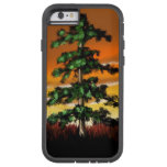 Woodland Sunset - Tough Xtreme iPhone 6 Case