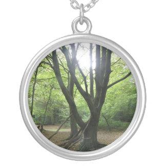 Woodland Sunshine Necklace