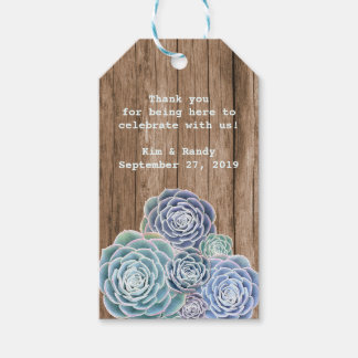 Woodland Wedding Rustic Wood Gift Tags Pack Of Gift Tags