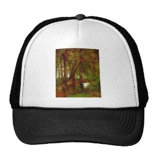 Woodland with Brook Trucker Hat
