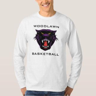 Woodlawn H.S. Basketball Shirt Playera