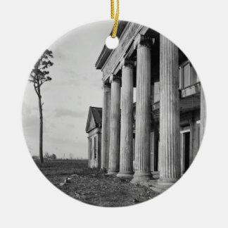 Woodlawn Plantation, Assumption LA Ornament