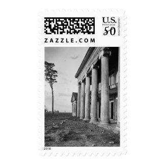 Woodlawn Plantation, Assumption LA Postage