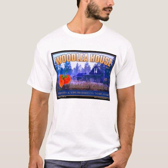 Woodlea House Tavares shirt