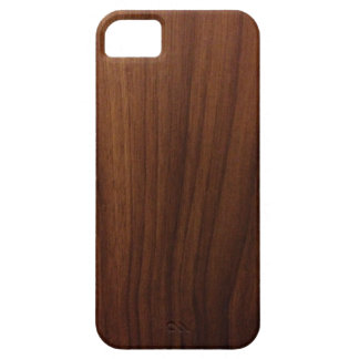 Woodn't you like to know? iPhone SE/5/5s case