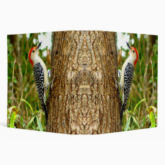 Woodpecker 2'' Bird Binder