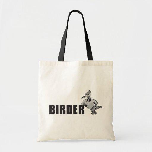Woodpecker Bird Watching Bag