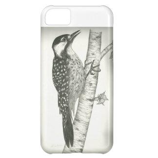 Woodpecker Case iPhone 5C Case