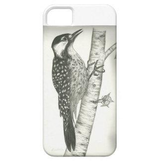 Woodpecker Case iPhone 5 Case