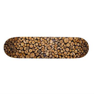 Woodpile Skate Board Decks
