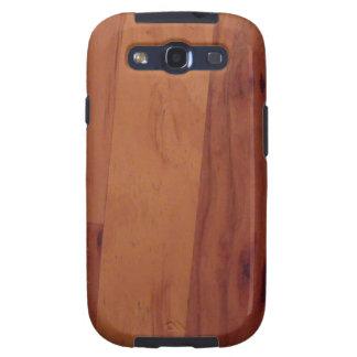 WoodPlank Texture Galaxy SIII Covers
