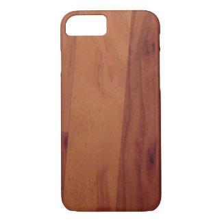 WoodPlank Texture iPhone 8/7 Case