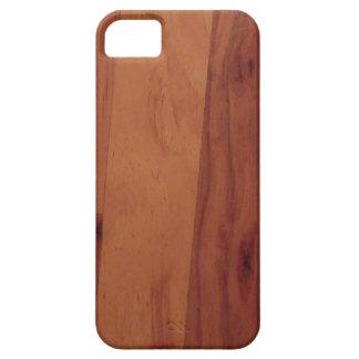 WoodPlank Texture iPhone SE/5/5s Case