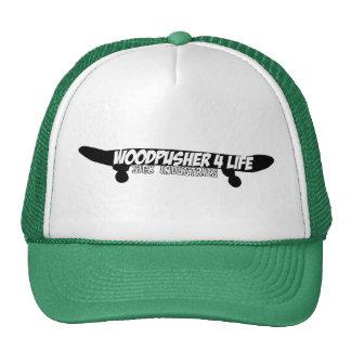 Woodpusher Trucker Hat