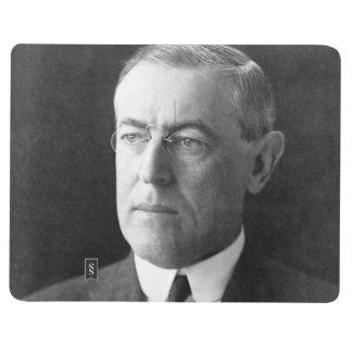 Woodrow Wilson Cuaderno