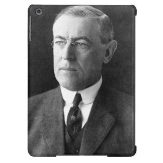 Woodrow Wilson Funda Para iPad Air