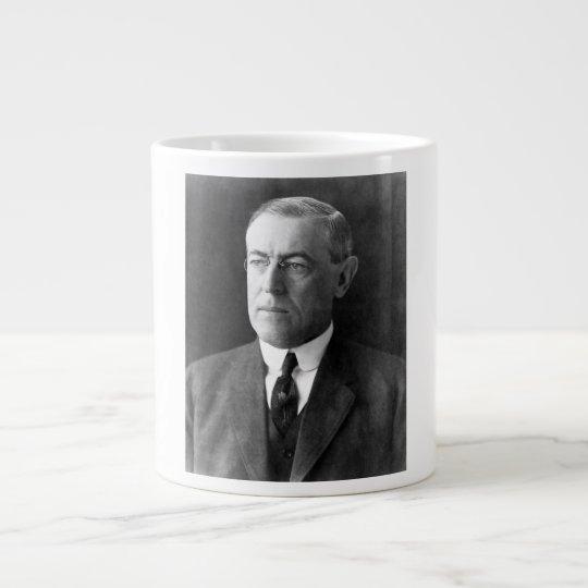 Woodrow Wilson Large Coffee Mug