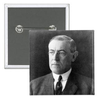 Woodrow Wilson Pin